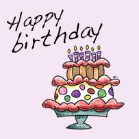 Festeggia il tuo compleanno con noi!
