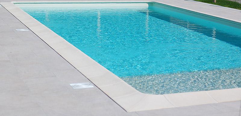 Inaugurazione della piscina!